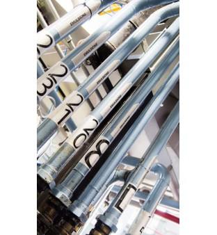 Emulsifier for cationic bitumen emulsions ITERACID L-12