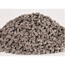 Pelletised fibre S-CEL 7G