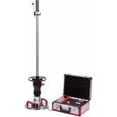 HMP LFGpro The Light Weight Deflectometer