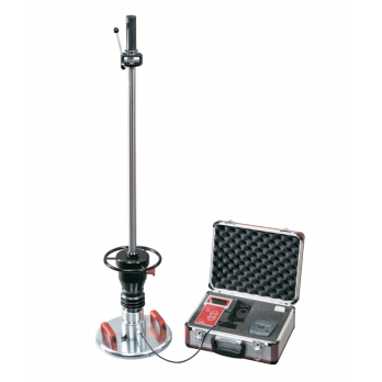 The Light Weight Deflectometer HMP LFG4