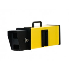 Mobile retroreflectometer for road markings LTL-M
