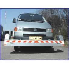 Road Surface Profiler RSP MK III