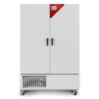 Constant climate chamber with ICH-compliant light source and light dose control 700 l series KBF LQC