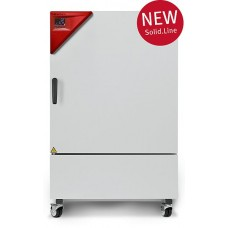 Constant climate chamber with large temperature / humidity range 247 l series KBF-S Solid.Line