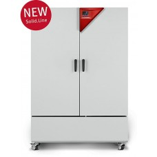 Constant climate chamber with large temperature / humidity range 700 l series KBF-S Solid.Line