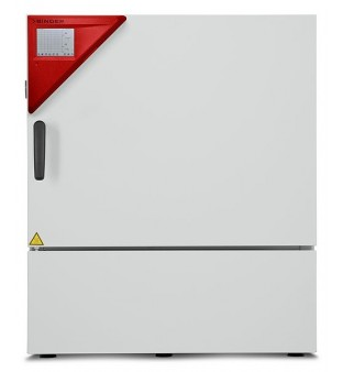 Constant climate chamber with expanded temperature / humidity range 102 l series KMF