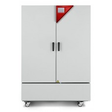 Constant climate chamber with expanded temperature / humidity range 720 l series KMF