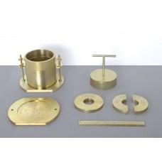 CBR Mould and Accessories EN