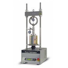 MULTISPEED digital automatic universal tester for displacement controlled tests