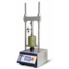 MULTISPEED automatic universal tester with touch screen digital speed control and data acquisition