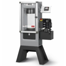GENERAL UTILITY - Standard Automatic compression testers for cubes and cylinders WIZARD AUTO