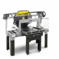 Universal asphalt and concrete saw, MULTISAW