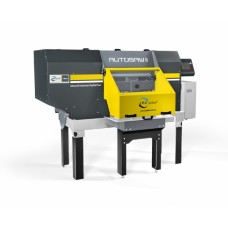 Advanced Automated Asphalt Saw, AUTOSAW II