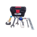 Electrical Core Drilling Machine DG-001 with a set of accessories