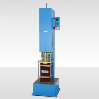 Automatic Marshall Impact Compactor, EN