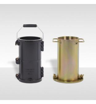 Cylinder Moulds