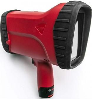 RetroSign GRX retroreflectometer for signs